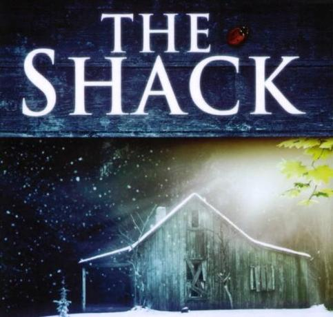 the shack After the abduction and presumed death of mackenzie allen phillips' youngest daughter, missy, mack receives a letter and suspects it is from god, asking him to return to the shack where missy may have been murdered.